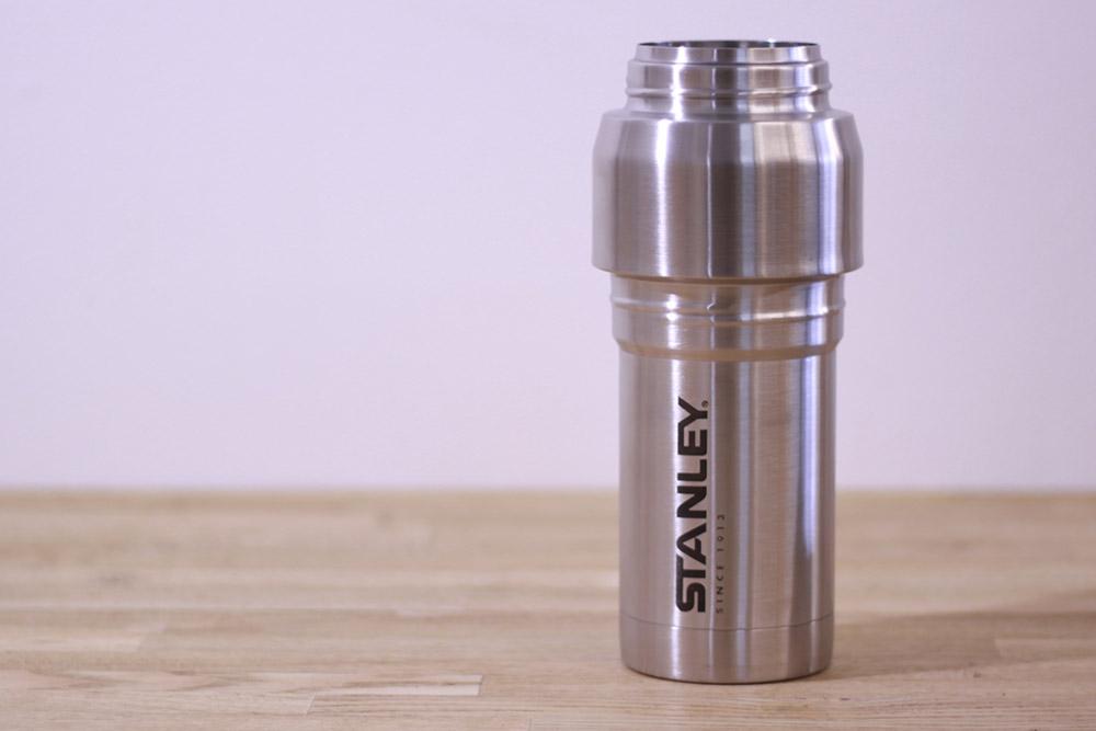 STANLEY(スタンレー) 真空コーヒーシステム 0.5L 01698-006 真空断熱ボトル部