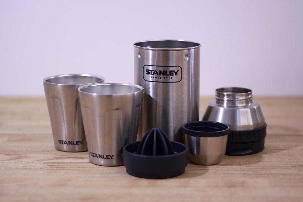 STANLEY(スタンレー) ハッピーアワーシステム 0.59L 02107-005 セット内容