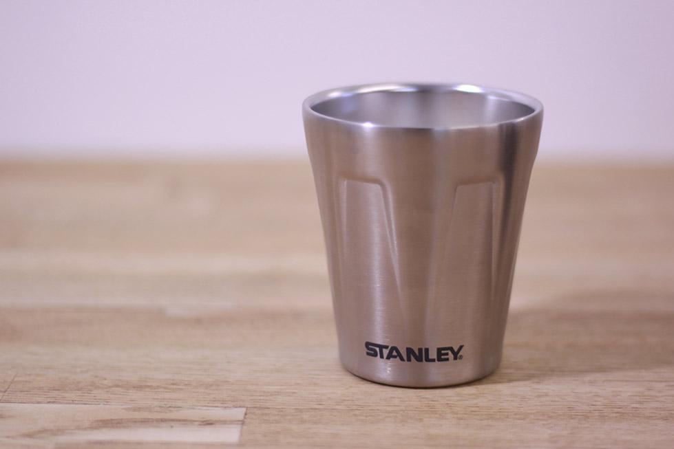 STANLEY(スタンレー) ハッピーアワーシステム 0.59L 02107-005 付属のカップ