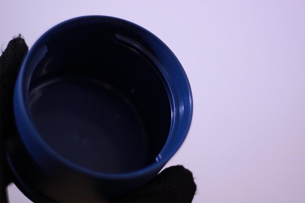 mont-bell(モンベル) アルパインサーモボトル 0.9L 1124618 カップとして使用できるフタ部分