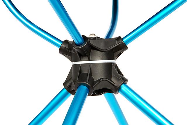 Helinox(ヘリノックス) スウィベルチェア BK 1822155