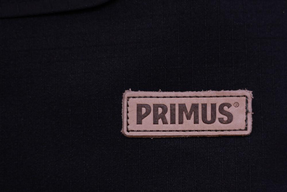 PRIMUS(プリムス)オープンファイアパックサック P-C738062 ワンポイントのロゴ