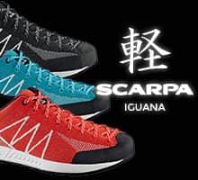 SCARPA(スカルパ) イグアナ